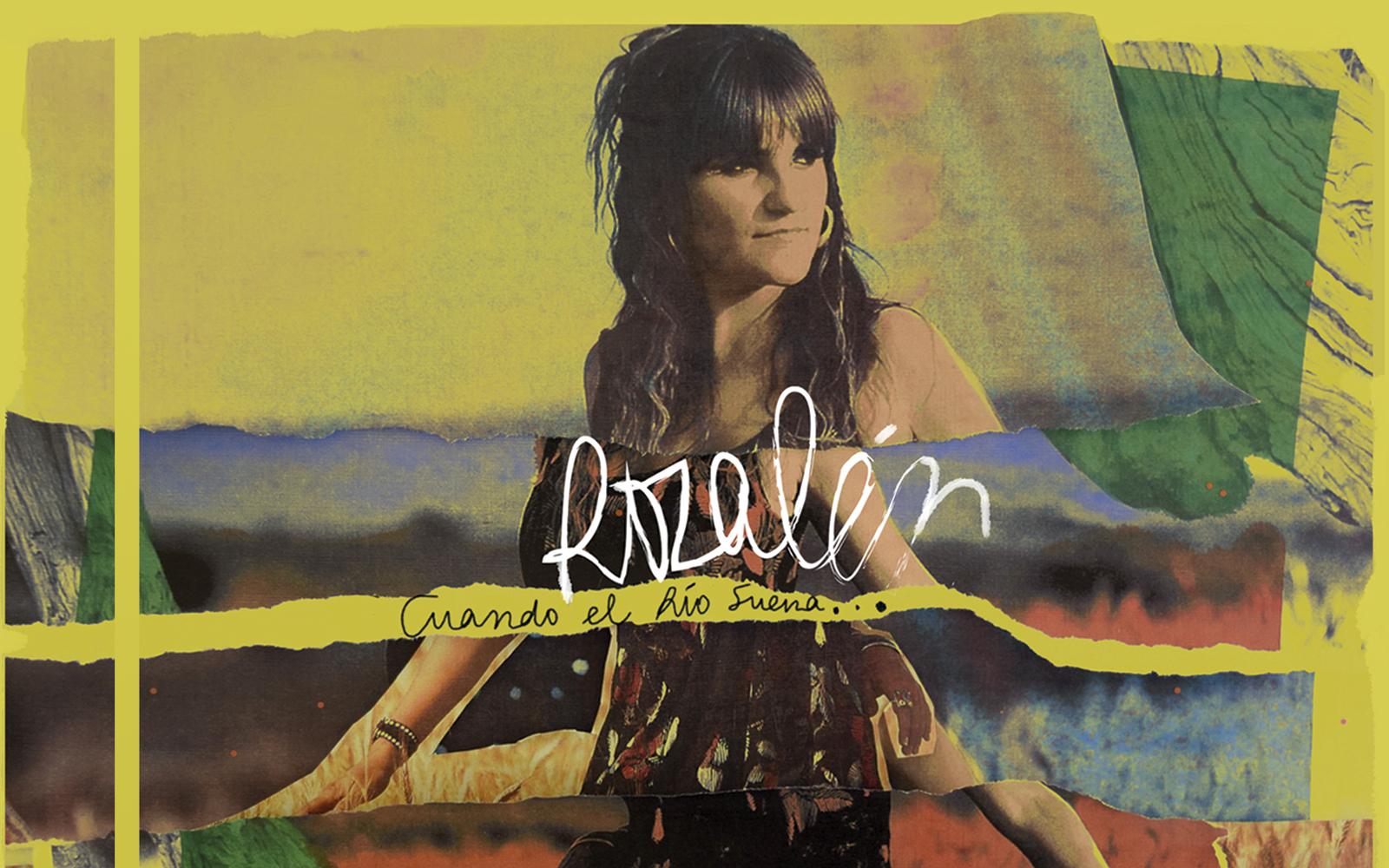 Rozalén se sitúa en el número dos de la Lista de Ventas española con su disco 'Cuando El Río Suena…' tras 45 semanas desde su lanzamiento