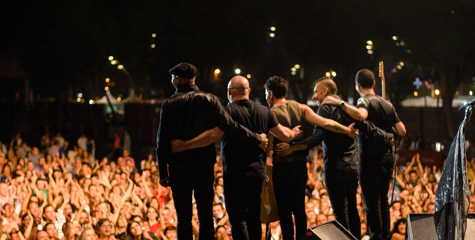 David DeMaría ofrecerá los últimos conciertos de la gira 'Séptimo Cielo' este fin de semana