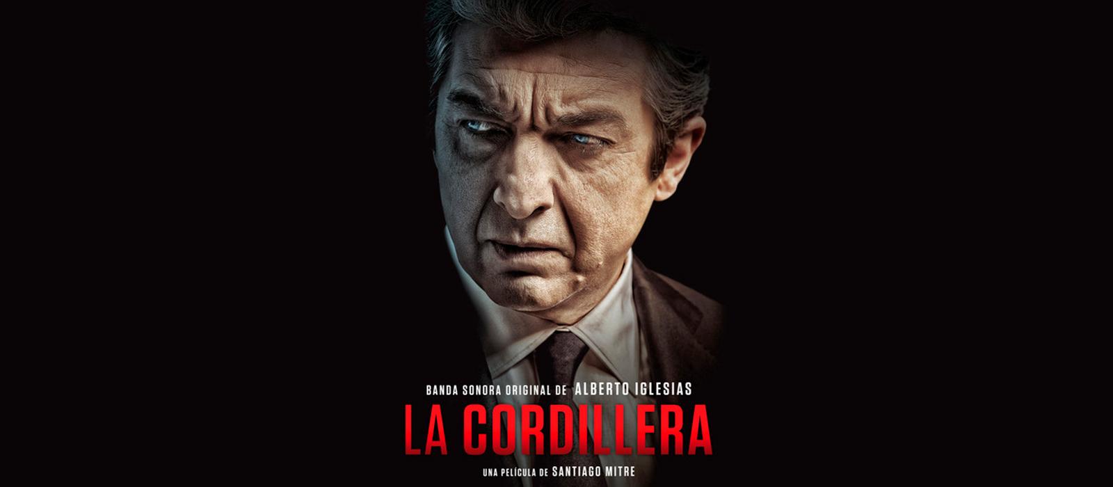 Alberto Iglesias, nominado en los Premios Goya 2018 por la banda sonora de 'La Cordillera'