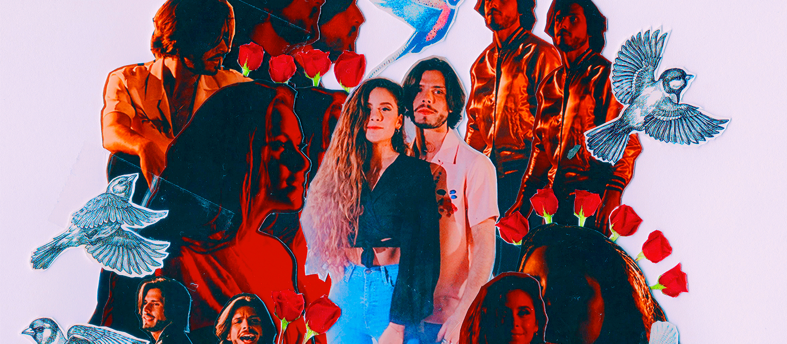 Fredi Leis anuncia su nuevo single 'Quiero Darte' con la colaboración de Cami