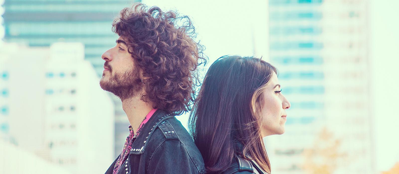 Isma Romero estrena 'Corriente' con Bely Basarte mediante una original y pionera campaña en Instagram Stories