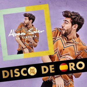 La Cintura El Exito Imparable De Alvaro Soler Rlm