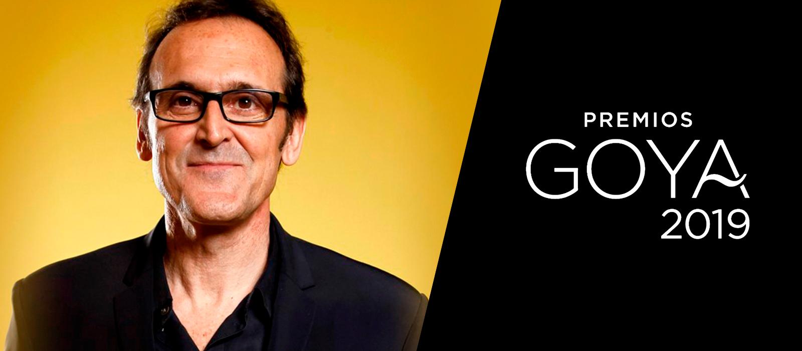 Alberto Iglesias nominado a los Premios Goya 2019 por 'Yuli'