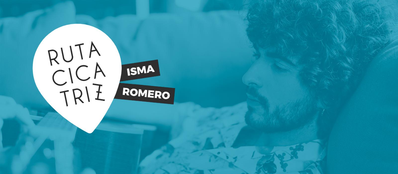 Isma Romero crea una ruta interactiva por Madrid para descubrir su nuevo single #RutaCicatriz