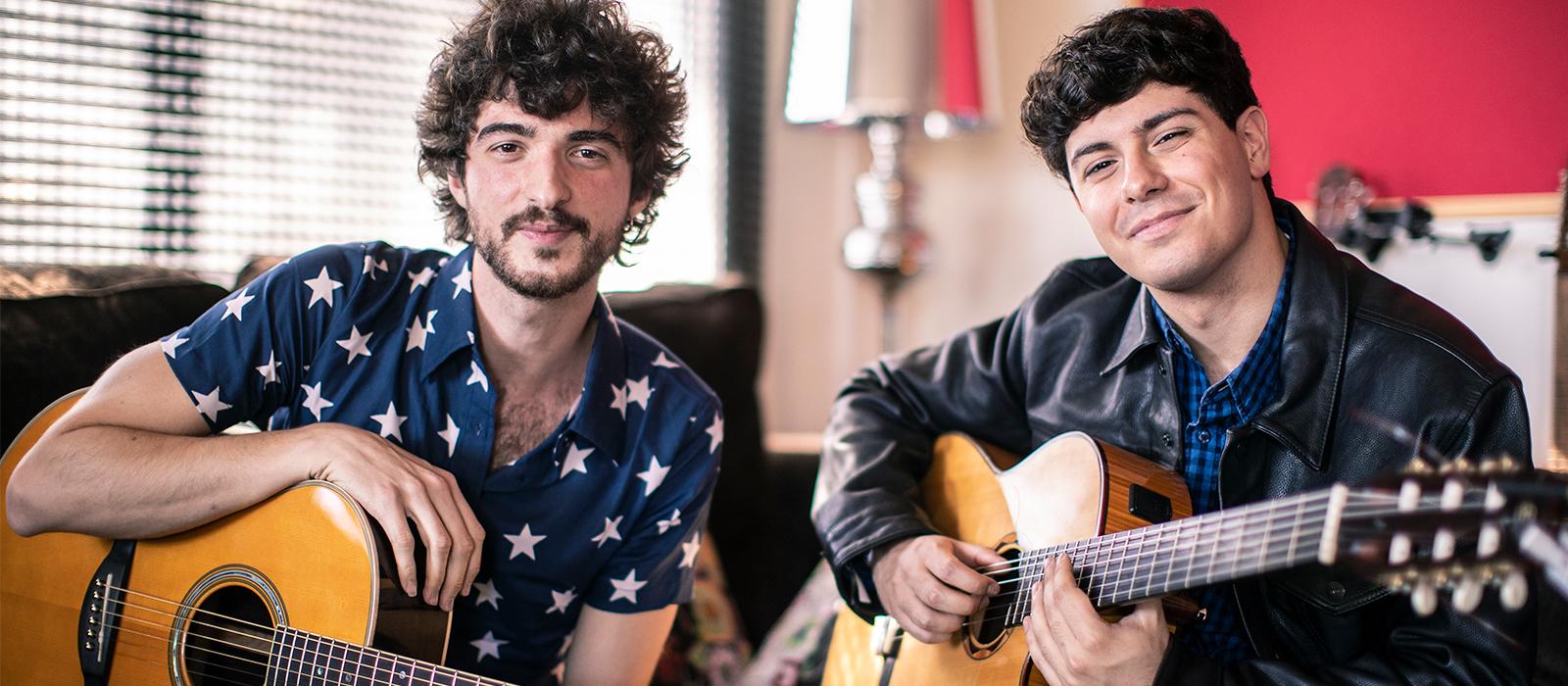 Isma Romero y Alfred García cantan juntos 'Cicatriz', una de las canciones más emotivas del año