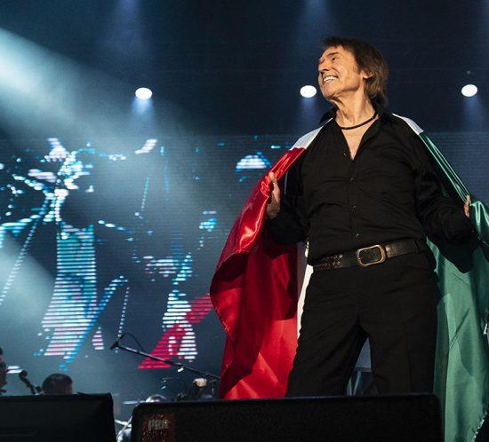 Raphael Auditorio Nacional de México