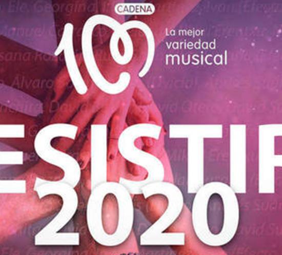 cadena 100 Resistire