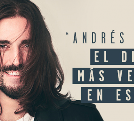 Andrés Suárez n1