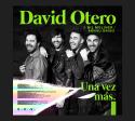 David Otero una vez más