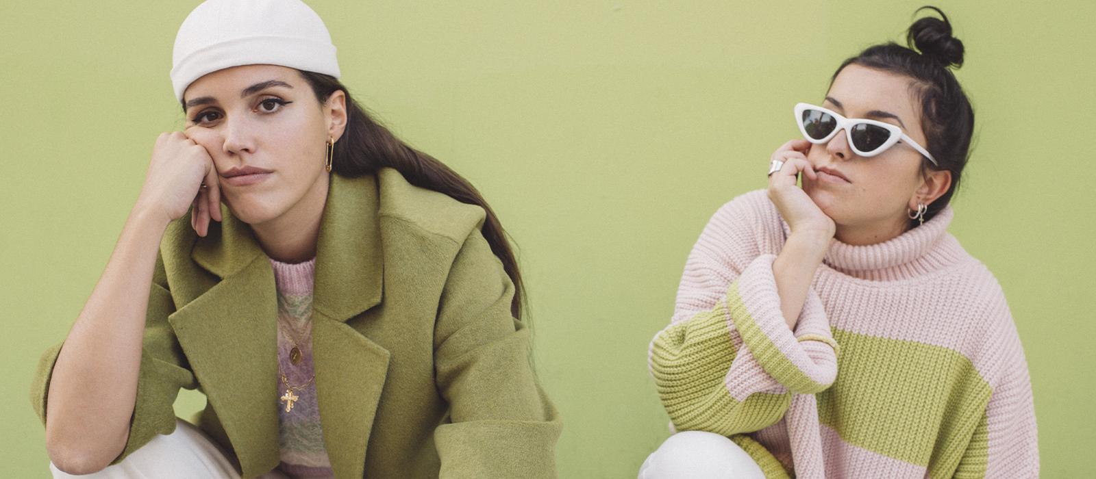 Gran semana para MARLENA: participa en la final del MadCool Talent by Vibra Mahou y presenta este jueves su nuevo single 'Me Sabe Mal'