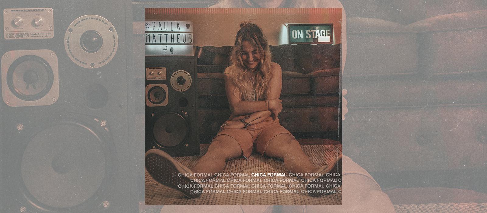 Gran semana para la joven cantautora Paula Mattheus: estrena nuevo single y regresa en concierto a Madrid