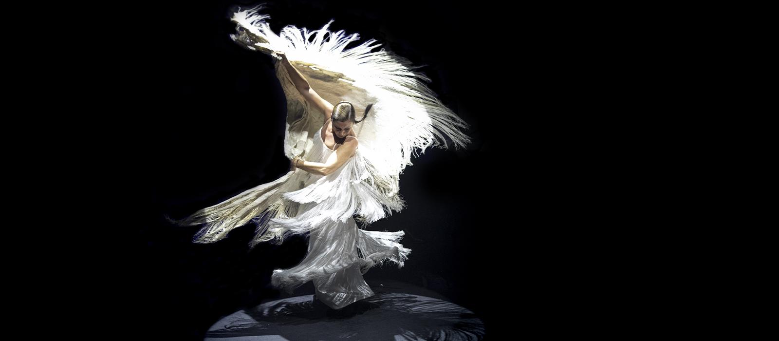 Sara Baras continúa derrochando arte y talento con su nueva gira 'Momentos'